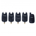 Набор сигнализаторов World4carp FA212-4