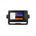 Эхолот Garmin ECHOMAP UHD 62cv/ картплоттер с датчиком GT24UHD-TM