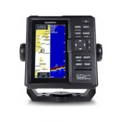Эхолот/ картплоттер Garmin GPSMAP 585 Plus