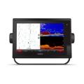 Эхолот/картплоттер Garmin GPSMAP 1222xsv, Worldwide