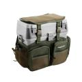 Сумка-рюкзак для зимнего высокого ящика Flagman