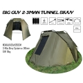 Палатка Fishing ROI BIG GUY TUNNEL BIVVY 2-3MAN