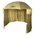 Зонт туристический с тентом Norfin Liverpool / FG / 214Х214Х208см
