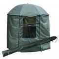 Зонт рыболовный Tramp 200 см с пологом