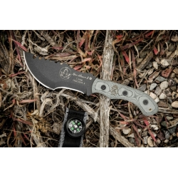 Нож TOPS KNIVES Tom Brown Tracker 2