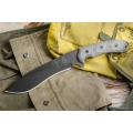 Нож TOPS Knives Dart Fixed Blade Knife 5160 Steel