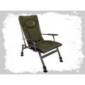 Кресло карповое Elektrostatyk F8R
