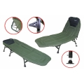 Раскладушка Fishing ROI Big Comfort Bedchair