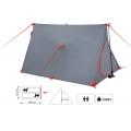 Палатка Tramp Sputnik