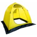 Палатка Holiday EASY ICE (полуавтомат) 180x180см