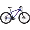 Велосипед Centurion Backfire N6-MD dark-blue 2016