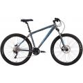 Велосипед Centurion BACKFIRE N8-HD silk-anthracite