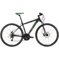 Велосипед Centurion CROSS C7-HD silk black 50cm
