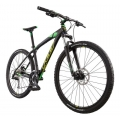 Велосипед Felt 16 MTB NINE 70 matte black