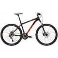 Велосипед Felt 7 Seventy 16 Matte black
