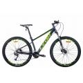 """Велосипед Leon XC-70 27.5"""" 2020"""