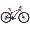 """Велосипед Leon XC-90 27.5"""" 2020"""