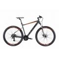 "Велосипед Leon XC 80 HDD 27.5"" 2019"