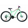 "Велосипед Optimabikes ALPINA DD 27.5"" 2019"