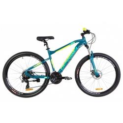 "Велосипед Optimabikes F-1 DD 27.5"" 2019"