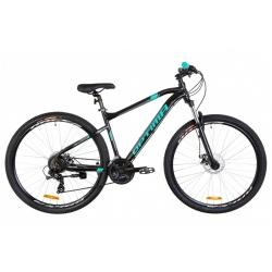 "Велосипед Optimabikes F-1 DD 29"" 2019"