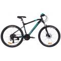 Велосипед Optimabikes F-1 AM 14G HDD Al 2019