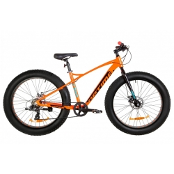 "Велосипед Optimabikes PALADIN DD 26"" 2019"