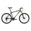 "Велосипед 26"" PRIDE XC-26 Disc black-green"