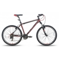 "Велосипед 26"" PRIDE XC-26 black-red"