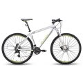 "Велосипед 26"" PRIDE XC-26 white-green"