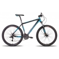"Велосипед 26"" PRIDE XC-350 black-blue"