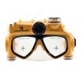 Видеомаска подводная Liquid Image Explorer S/M