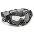 Видеомаска спортивная Liquid Image Torque Offroad Goggle Cam HD 1080P Black