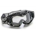 Видеомаска спортивная Liquid Image Torque Offroad Goggle Cam HD 1080P Black c Wi-Fi/GPS