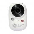 Цифровая видеокамера экстрим Liquid Image Ego HD 1080P White с Wi-Fi (727W)