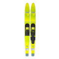 Водные лыжи  JOBE Allegre Combo Skis Yellow 67""