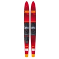 "Водные лыжи  JOBE Allegre Combo Skis Red 59"""