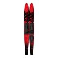 "Водные лыжи  JOBE Allegre Combo Skis Red 67"""