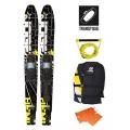 Водные лыжи Jobe Hemi Ski Package