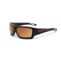 "Очки баллистические ""ESS Credence (Black Frame Mirrored Copper Lenses)"""